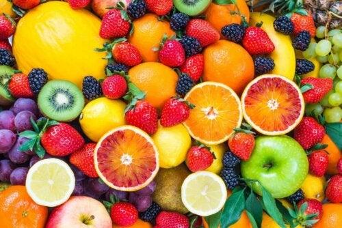 Terveellisten jälkiruokien sisällyttäminen osaksi ruokavaliota on tärkeää
