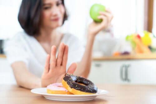 Miksi jälkiruokien sisällyttäminen ruokavalioon kannattaa?