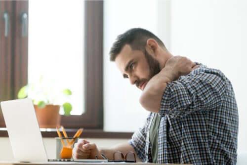Kipu ympäri kehoa: 10 mahdollista syytä