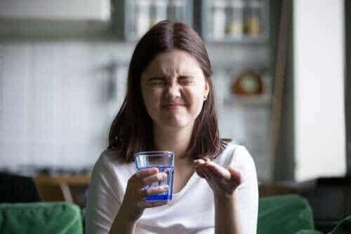 Kortikosteroidien pelko