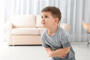 Lapsen ummetus: mitä ruokia tulisi syödä?