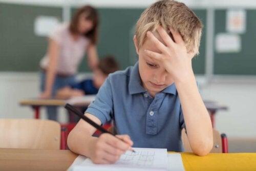 Lapsen migreeni vaikuttaa merkittävällä tavalla moniin lapsen elämän osa-alueisiin, kuten koulunkäyntiin