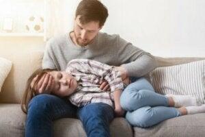 Luontaishoitoja lasten migreeniin