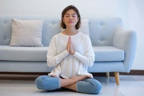 Kiitollisuutta kannattaa harjoittaa päivittäin