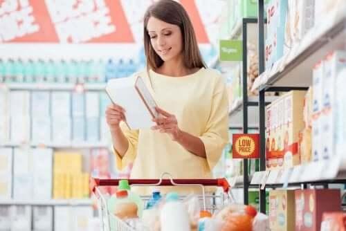 3 luultua epäterveellisempää ruokailutottumusta