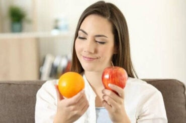 Viisi valeuutista ravitsemuksesta