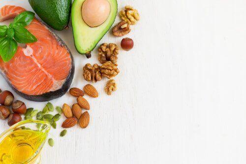 Tutkimusten mukaan Omega-3 -rasvahapot kykenevät vähentämään kehon tulehduksia ja parantamaan yksilön lipidiprofiilia