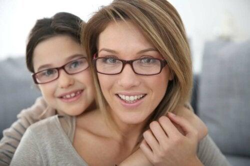 Lasten hajataittoisuus on paljon yleisempää silloin, kun joko toinen vanhemmista tai molemmat kärsivät siitä