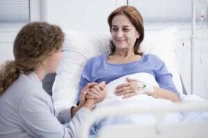 Mitä palliatiivinen hoito on?