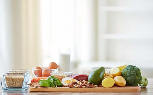 Ruokavalio kroonisten sairauksien hoidossa