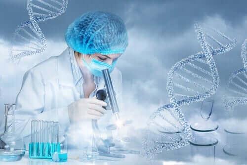 Pan-cancer -genomitutkimus: kasvainten havaitseminen ennen niiden ilmestymistä