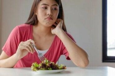 Millaisia sairauksia vitamiinipuutokset voivat aiheuttaa?