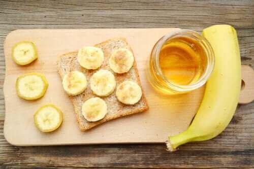 Banaanien hyödyt urheilijoille