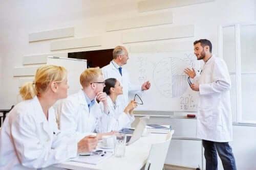 Mitä epidemiologinen malli tarkoittaa?