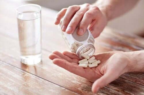 Jotkut lääkkeet aiheuttavat valoherkkyysreaktioita