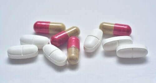 Madopar: mihin sitä käytetään?