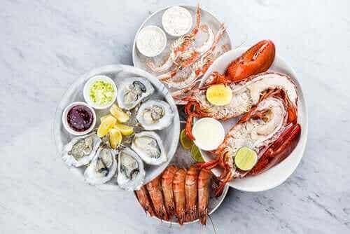 Vaikuttaako merenelävien kolesteroli veren rasva-arvoihin?