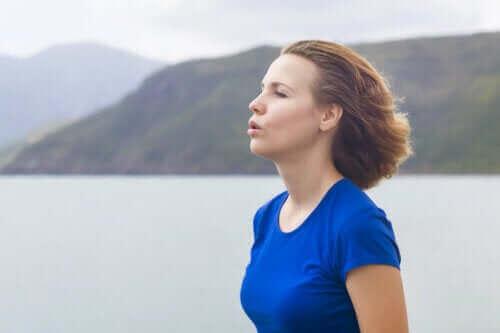 Miksi liikunnan aikana esiintyy hengitysvaikeuksia?