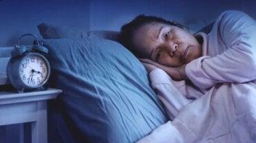 Alzheimerin tauti ja muutokset unirytmissä