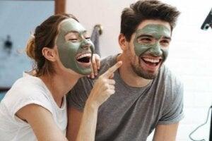 Miesten ja naisten ihon eroavaisuudet