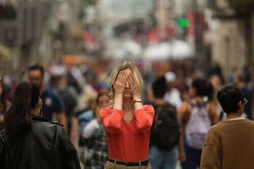 Mitkä ovat agorafobian oireet?