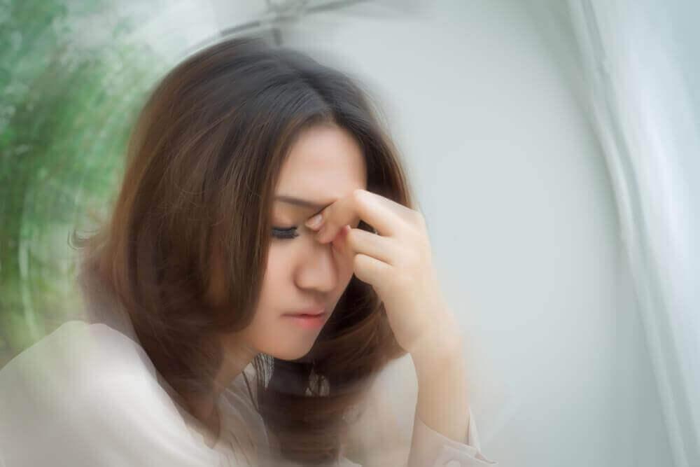 Mitkä ovat huimauksen oireet?