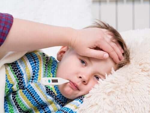 Kawasakin tauti: oireet, aiheuttajat ja hoito