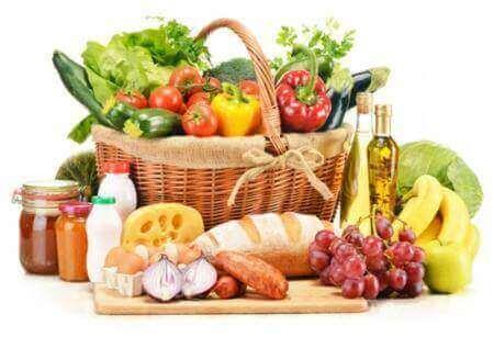 Tulehduksellisessa suolistosairaudessa tulee miettiä tarkkaan, mitä syö.