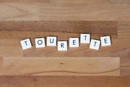 Touretten syndrooman hoito