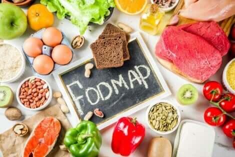 FODMAP-ruokavalio auttaa suolistovaivoihin