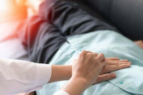 Yleisimmät ruoansulatusjärjestelmän sairaudet ovat hoidettavissa