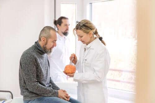 Multippeliskleroosin neljä tyyppiä