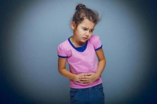 Mahatauti on yksi yleisin ruoansulatusjärjestelmän sairaus