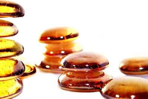 Mitä on lesitiini ja mihin sitä käytetään?