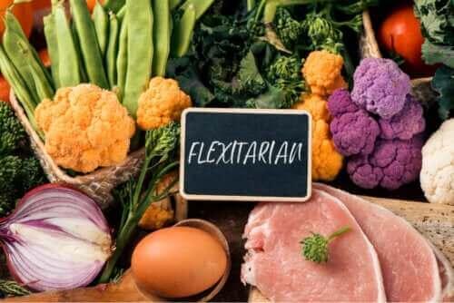 Fleksitarismin hyödyt terveydelle