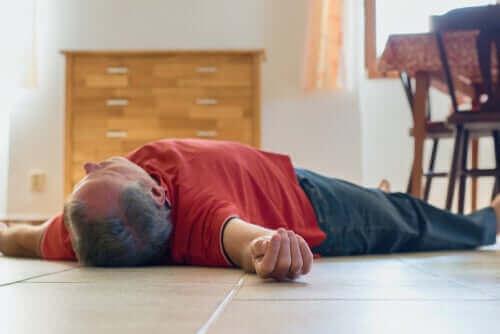 Akuutti häkämyrkytys voi aiheuttaa tajuttomuutta.