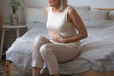 Yleisimmät ruoansulatusjärjestelmän sairaudet