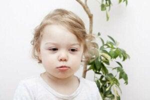 Lasten alopecia: syyt ja luokittelu