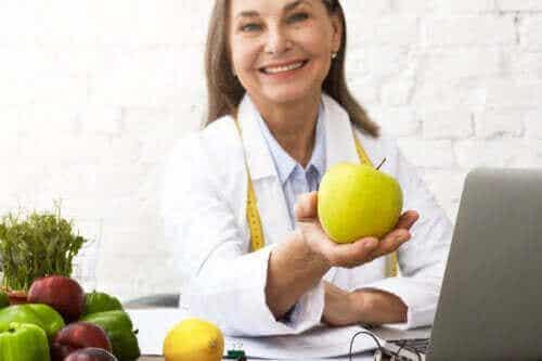 Terveellisimmät ruoat vanhuksille