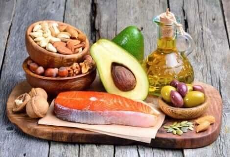 Ruoan laatu ratkaisee, muuttuvatko kalorit rasvaksi elimistössä