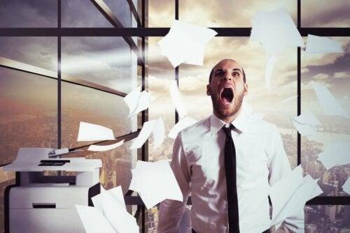 Stressi on kehon tapa reagoida uhkaaviin tai haastaviin tilanteisiin
