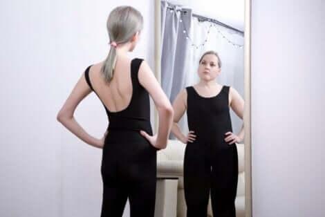 Sadoreksia on yhä yleistyvä syömishäiriö nuorten keskuudessa