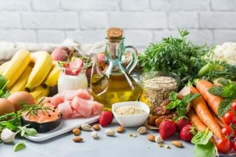 Välimeren ruokavalio on yksi niistä neljästä ruokavaliosta, joita tutkimukset tukevat