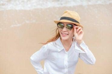 Miten silmiä kannattaa suojella kesällä