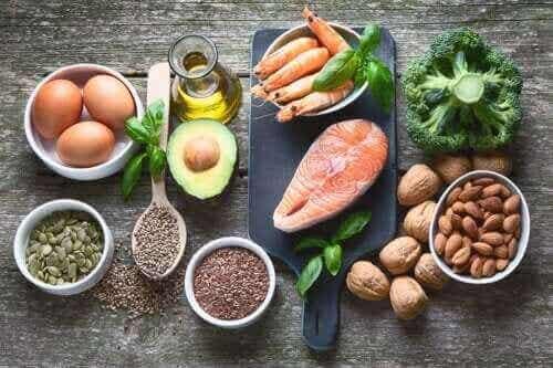 Mitä ruokavalion tulisi sisältää, jos kärsii kilpirauhasen liikatoiminnasta?