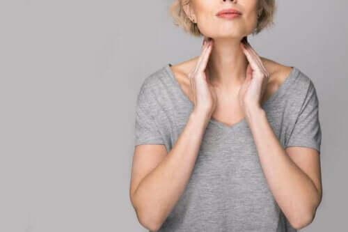 Jos kärsii kilpirauhasen liikatoiminnasta, on hyvä tietää mitä ruokavalion tulisi sisältää