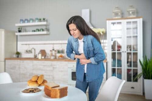 Mitkä ovat gluteenin vaikutukset elimistöön?
