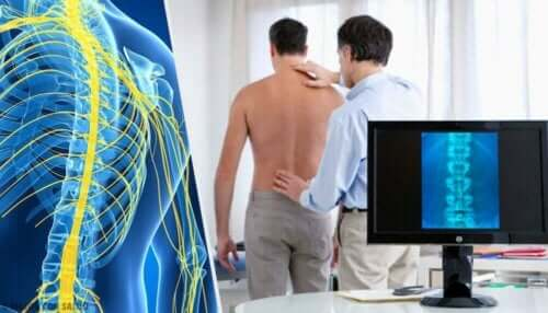 Magneettihoitoa voidaan käyttää multippeliskleroosiin oireiden lievittämiseksi