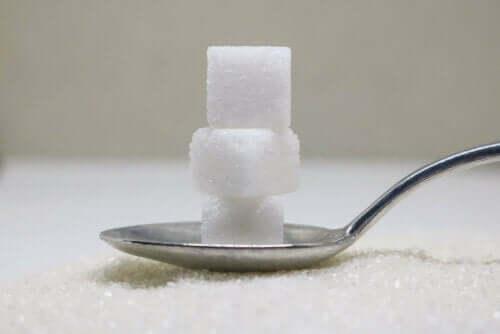 Maltodekstriini on eräänlainen sokeri
