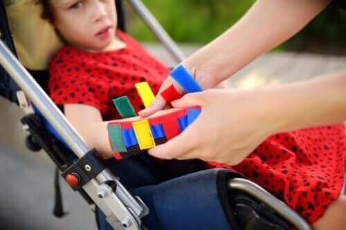 Lapsuuden epilepsia ja sen aiheuttajat